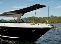2021 Sea Ray SLX 350 Outboard