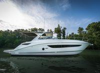 2021 Sea Ray Sundancer 350