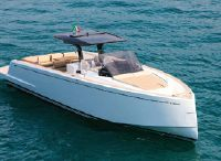 2018 Pardo Yachts 43