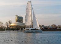 2022 Lagoon 55