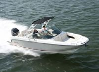 2021 Boston Whaler 230 Vantage