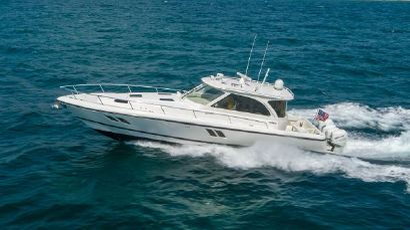 2012 47' Intrepid-475 Sport Yacht Fort Lauderdale, FL, US