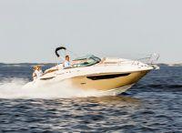 2021 Sea Ray Sundancer 265