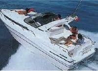 1995 Gobbi 31 Cabin