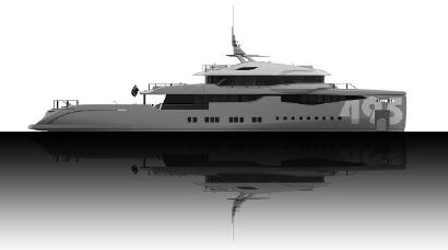 2023 163' RMK Marine-RMK 5000 EVO Explorer West, TR