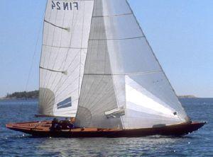 1928 Classic 6 Metre