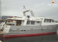 2006 Pacific Trawlers 72