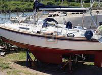 1990 Custom Westerly Yacht Limited Westerly 38 Oceanranger