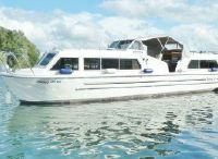 2021 Viking 32 CC Narrowboat Highline