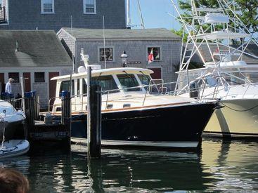 2011 40' Sabre-40 Sedan Glen Cove, NY, US