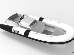 2021 PIRELLI Speedboats J33