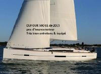 2015 Dufour 500 Grand Large