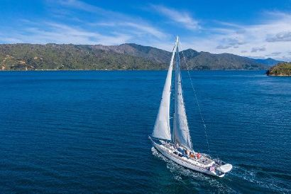1991 67' 6'' Oyster-68 Picton, NZ
