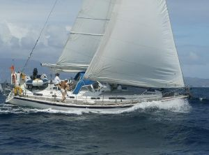 1995 Westerly Oceanlord