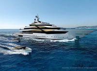 2023 Admiral Motor Yacht