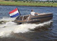 2021 VanVossen Tender 600 Sport