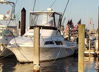 1988 Sea Fox 33  Offshore w 2010 DIESELS