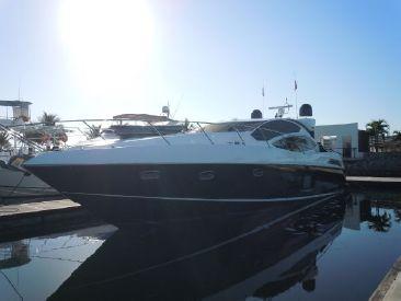 2010 64' Sunseeker-Predator 64 Puerto Vallarta, MX
