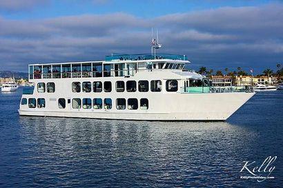 1999 120' Chesapeake Marine Design-Coast Guard Certified Newport Beach, CA, US