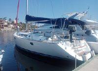 2011 Jeanneau Sun Odyssey 45