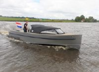 2021 VanVossen Tender 888