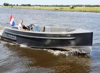 2021 VanVossen Tender 650