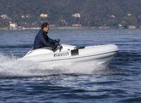 2019 PIRELLI Speedboats J29