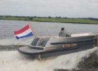 2021 VanVossen Tender 777