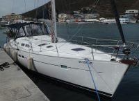 2008 Beneteau Oceanis