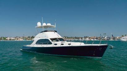 2018 50' Palm Beach Motor Yachts-PB50 Stuart, FL, US