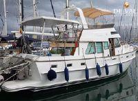 1981 Trawler TAYANA 42
