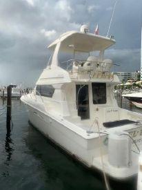 2006 42' Silverton-42 Convertible Miami, FL, US