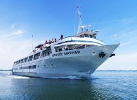 1998 Cruise Ship -US Flagged - Blount Passenger Vessel - Stock No. S2612