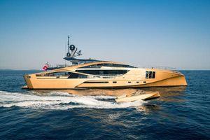 2015 159' 1'' Palmer Johnson-Supersport 48 Imperia, IT