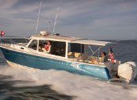 2023 MJM Yachts 35z