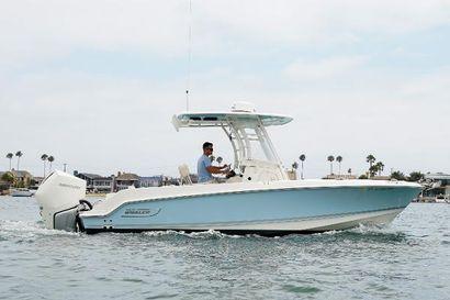 2020 23' Boston Whaler-230 Outrage Long Beach, CA, US