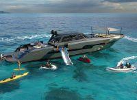 2022 Cantieri Navali del Mediterraneo Continental 110