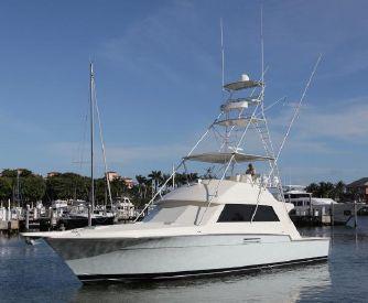 1985 54' Bertram-54 Convertible Coral Gables, FL, US