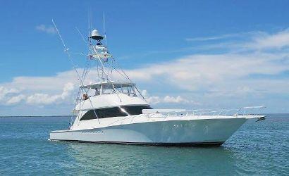 2008 68' Viking-Convertible Port Aransas, TX, US