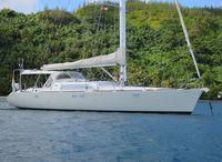 2000 Atlas Boat Works Atlas 47