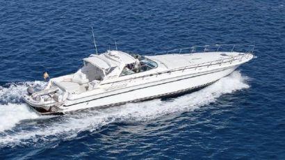 1991 62' 6'' Sea Ray-630 Super Sun Sport Mallorca, ES