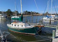 1986 Pacific Seacraft Dana 24