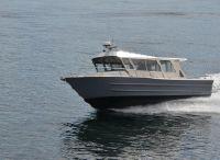 2021 EagleCraft 36' Cruiser