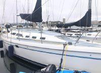 1996 Catalina 380