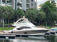 2011 Cruisers Yachts 447 Sport Sedan