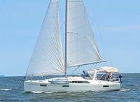 2018 Beneteau Oceanis 41.1