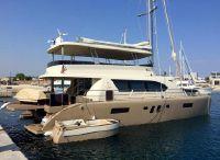 2017 Custom NG Yachts - NG 66' Catamaran