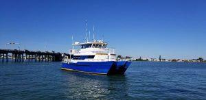 2002 60' Custom-Tri-Kat 49 Passenger Catamaran Cortez, FL, US