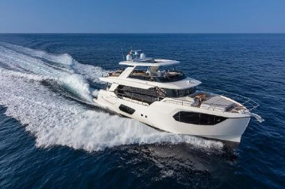 2022 67' 4'' Absolute-Navetta 68 In Production, IT