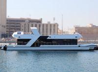 2017 Motor Yacht Luxury House Boat